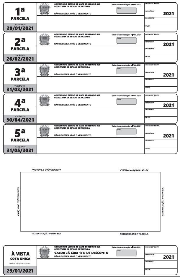 IPVA 2021-Verso